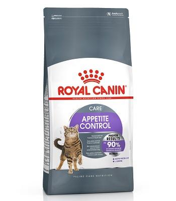 Royal Canin Appetite Control Care сухой корм для кошек склонных к набору веса