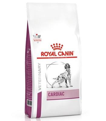 Royal Canin Cardiac сухой корм для собак при сердечной недостаточности