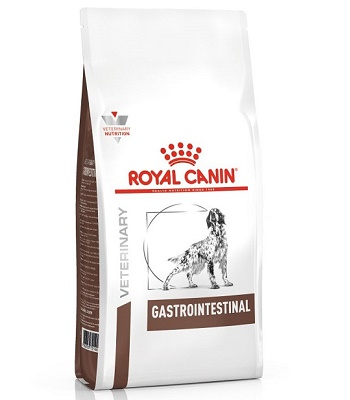 Royal Canin Gastrointestinal сухой корм для собак при нарушениях пищеварения
