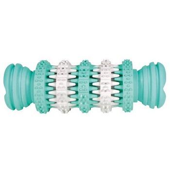 Trixie игрушка для собак DentaFun кость резиновая 11,5 см (32943)
